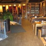 Φωτογραφία: Erlebnis-Gasthaus Anders