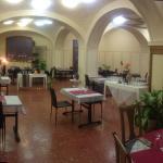 restaurante acogedor i buen servicio