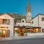 Hotel Conte Perast - Montenegro