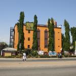 Photo de Paloma Hotel - Ring Road Central