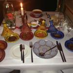 Marrakesh Moroccan Restaurantの写真