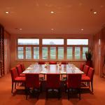 Boardroom Style Table