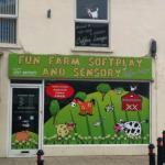 Fun Farm Softplay & Sensory