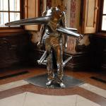 Belvedere Vienna, Lower  Palace Foyer