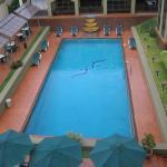 M Plaza Hotel Foto
