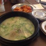 ภาพถ่ายของ Sinseon Seolnongtang Insadong