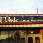 Al Dente Pizza Pasta Grill