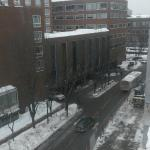 Foto di Harvard Square Hotel