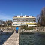 Photo de La Fleur du Lac