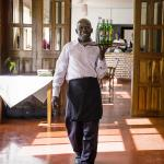 Best host in Arusha-Babu!