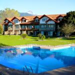 Photo of Hotel Pucon Green Park