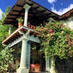 Foto de Hotel Villa Oaxaca