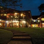 Sazagua - Hotel Boutique - Gastronomia - Spa