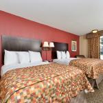 Americas Best Value Inn- Ardmore Foto