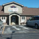 Jimmy Joy's Log Cabin Inn Steakhouse Bar & Grill