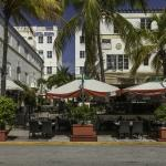 Hotel Ocean Foto