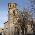 Iglesia de la Magdalena, Jaén