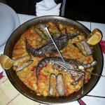 King Paella