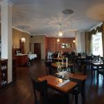 Restaurant renoviert 2015