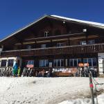 Restaurant du Lac des Joncs