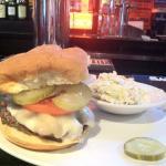 Boomer Burger