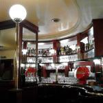 Le Bar du plus bel effet...