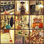 Cay-Tea's Lunchroom & Deco Home