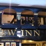 Foto de New Inn Hotel
