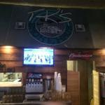 TK's Smokehaus