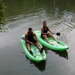 Raintree lake recreation
