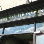O'Dowd's Little Dublin on the Country Club Plaza