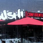 Sushi Confidential, Campbell, Ca