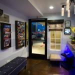 Lobby Regency Inn
