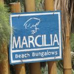 Marcilia Beach Bungalow