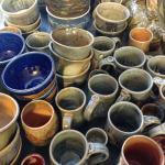 Foto de Jars Of Clay Pottery