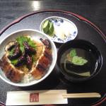 Sumiyakiunagi Kitagawa