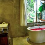 Bathroom of Royal Suite
