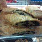Trinciti Roti Shop and Restaurant