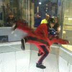 iFLY Indoor Skydiving San Francisco Bay