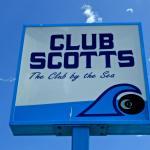 Scotts Head Bowling
