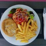 The Bakerman Cafe Awanui