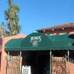 Pedro's Restaurant, Los Gatos, Ca