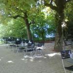 KALCHOFEN Coffee Bar Hotel Foto