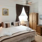 Super king double room