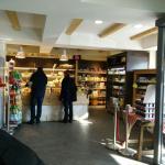 Panificio Pasticceria Caffe Gasser