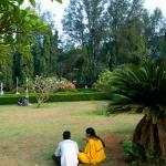 Thrissur - Nehru Park