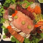 ภาพถ่ายของ Ageha Sushi