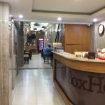Box Hotel