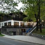 Restoran Devetka-Kosutnjak, Belgrade