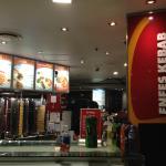 Enfes Kebabs - Darling Harbour